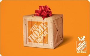 Home Depot | Gift Card
